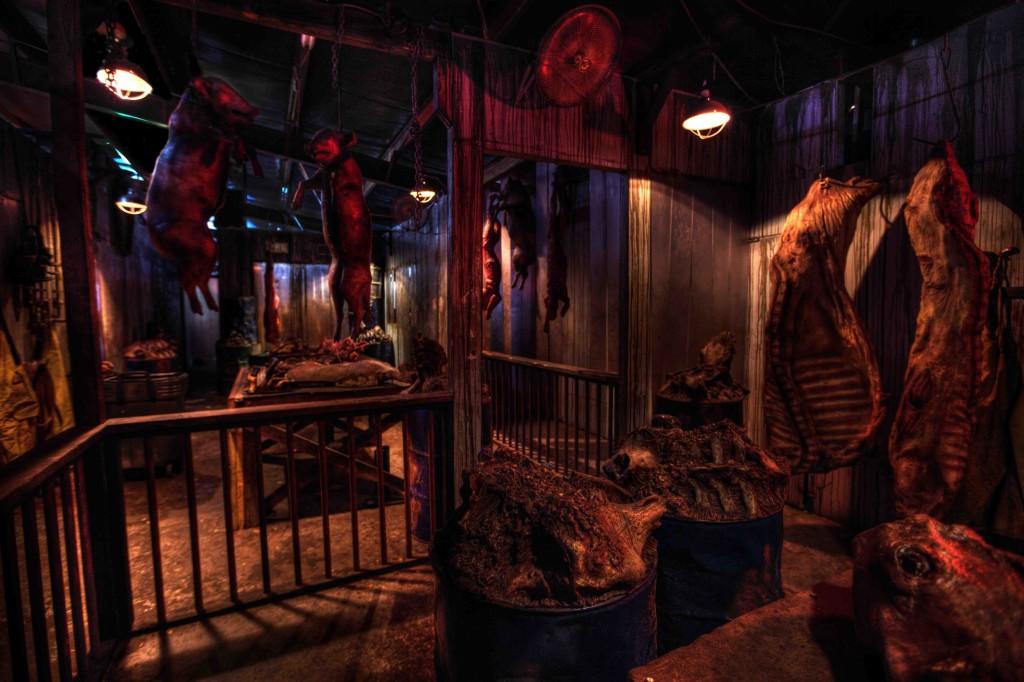 Butcher Room 8