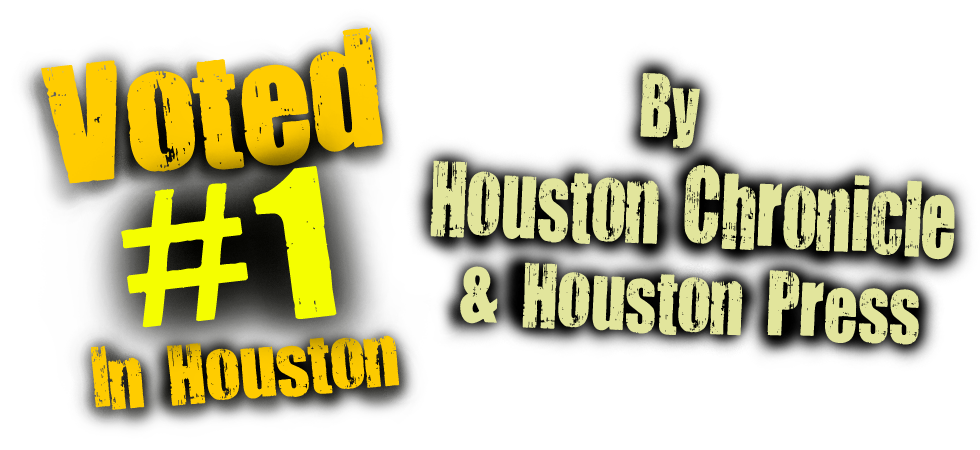Screamworld Houston S Most Terrifying Haunted Houses